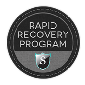 Facial plastic surgery rapid recovery program
