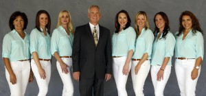 staff at Smith Cosmetic Surgery