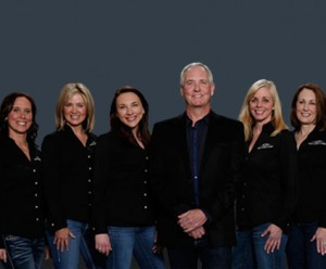 Smith Cosmetic Surgery team