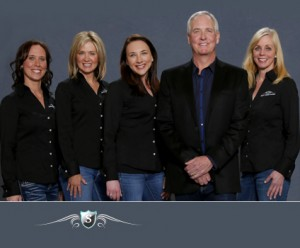 smith cosmetic surgery office team