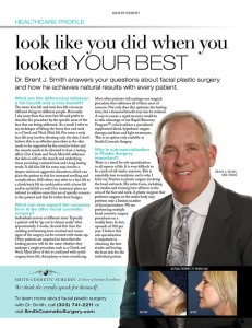 smith cosmetic surgery ad