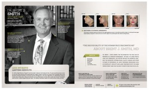 Dr. Brent Smith plastic surgery article