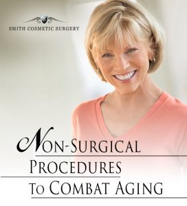 nonsurgical procedures to fight facial aging