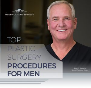 Denver facial plastic surgeon Dr. Brent J. Smith