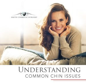 Understanding common chin issues.